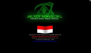 hacker newbi