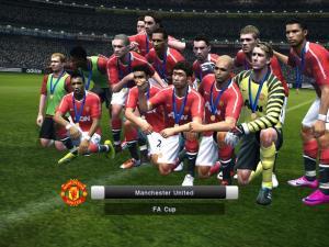 FA champion