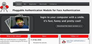 pam face verification
