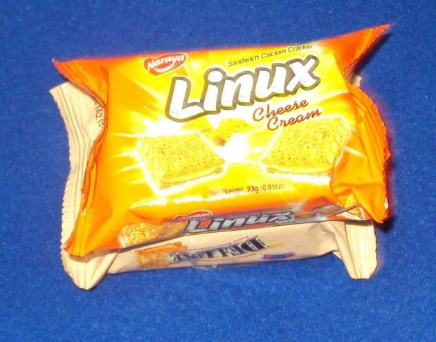 snack linux