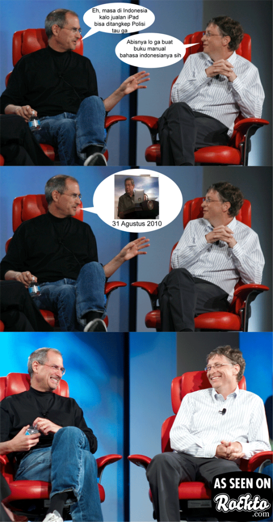 stevejobs-vs-bill-gates