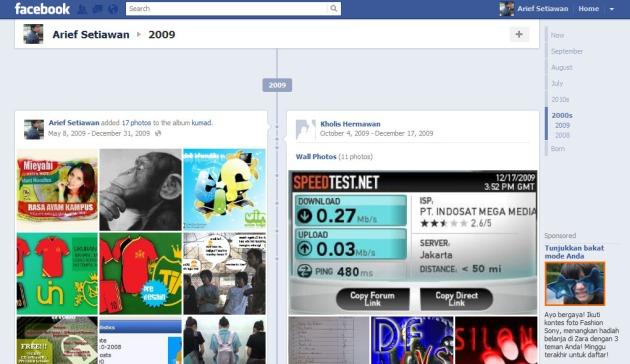 status ane tahun 2009