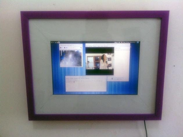 dijital poto frame